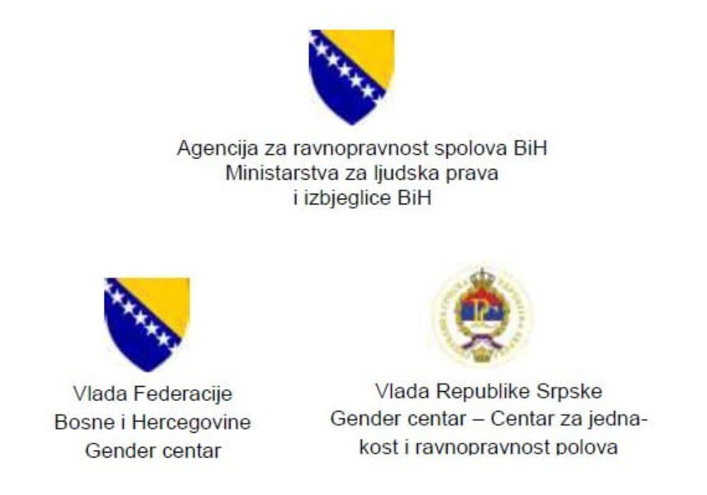 Finansijski mehanizam za implementaciju Gender akcionog plana BiH (FIGAP Program)